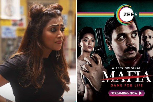 """Looking for a thriller series? Watch """"Mafia"""" on ZEE5"""
