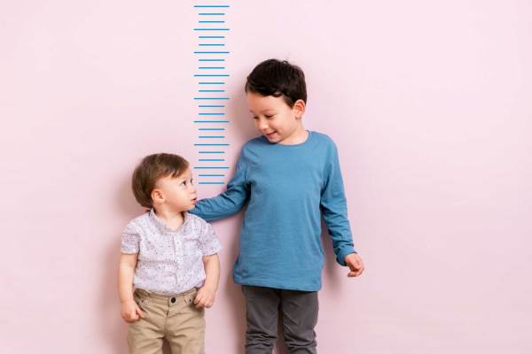 How Good Nutrition Helps Your Child in Becoming Tall and Strong
