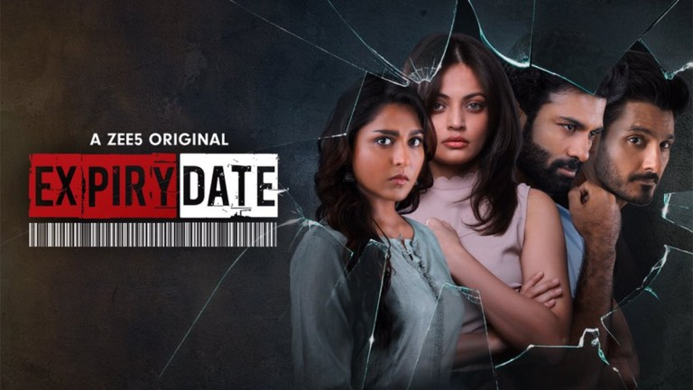 Expiry Date Review: A love thriller web series of unanticipated twist and turns