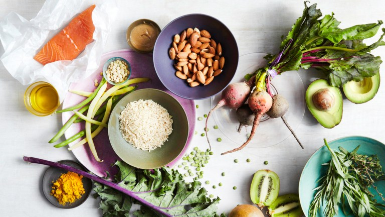 Balanced Nutrition for a Healthy Start at Life