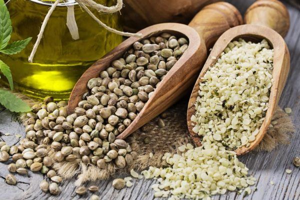 Hemp Nutritional Benefits – Superfood in the Making