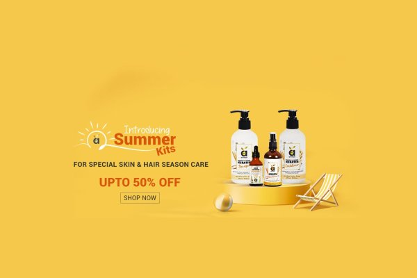 How to Take Care of your Hair During Summer?