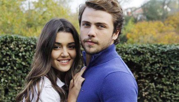 بعد بنات الشمس الجمهور التركي يخذل هاندة أرتشيل مجلة سيدتي