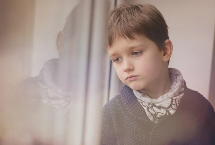 فيديو طفل يبكي بحرقة على تويتر.. | مجلة سيدتي