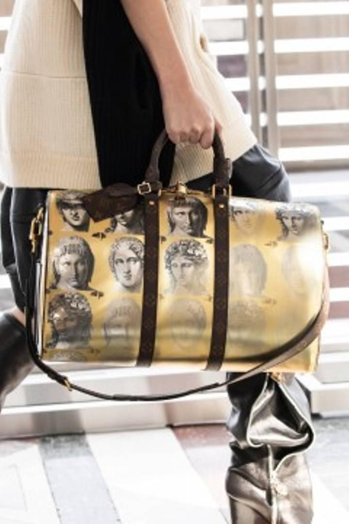 حقيبة لويس فويتون