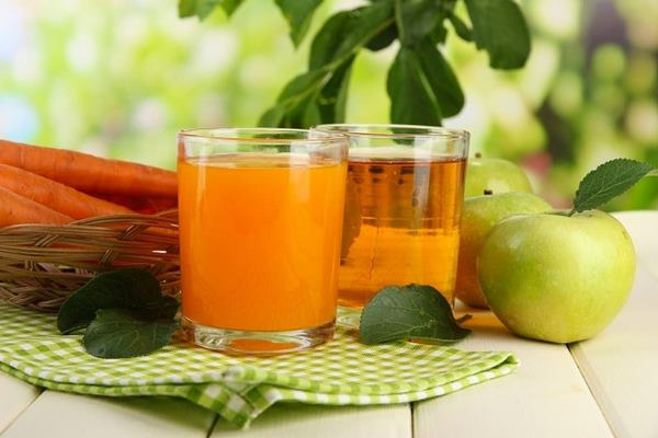 الرجيم: مشروبات حارقة للدهون