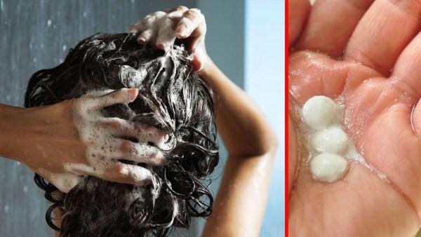 الأسبيرين لتطويل الشعر