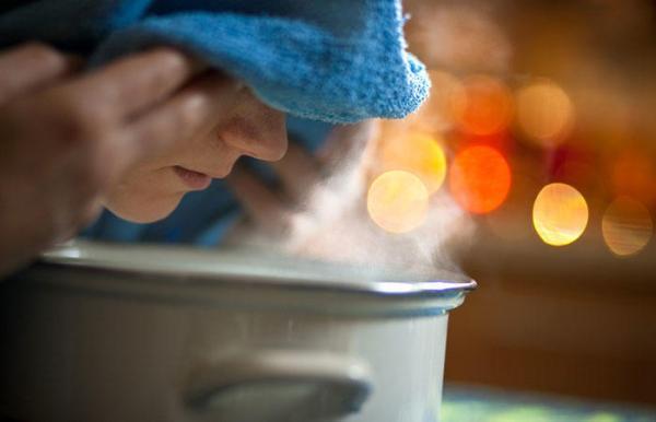 خطوات تنظيف البشرة في المنزل
