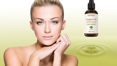 Argan oil … The secret to health and natural beauty