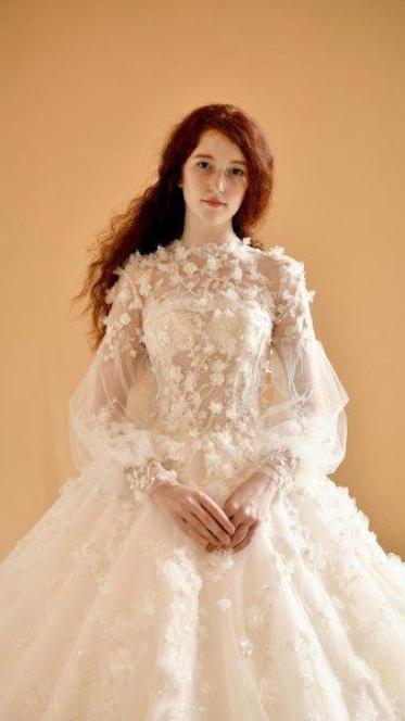 فستان زفاف The Atelier