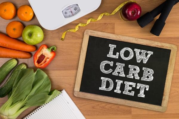 رجيم الكربوهيدرات لخسارة 8 كيلوغرامات في أسبوعين