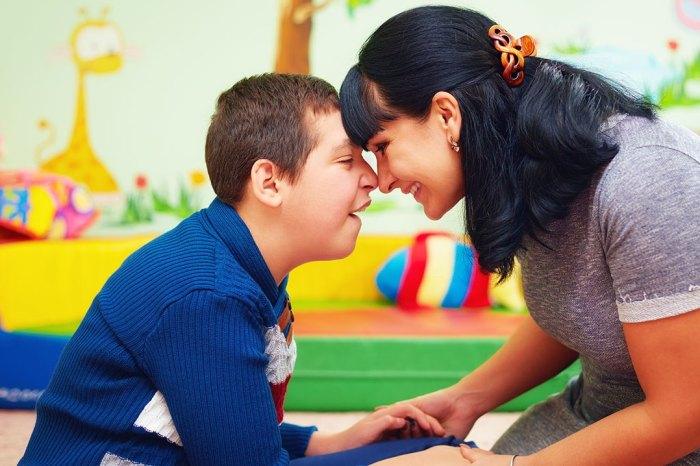 أهمية التشخيص المبكر لطفل التوحد