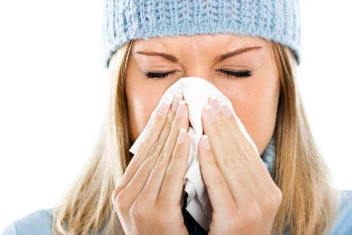 فكري بزيت اللافندر في علاج الانفلونزا