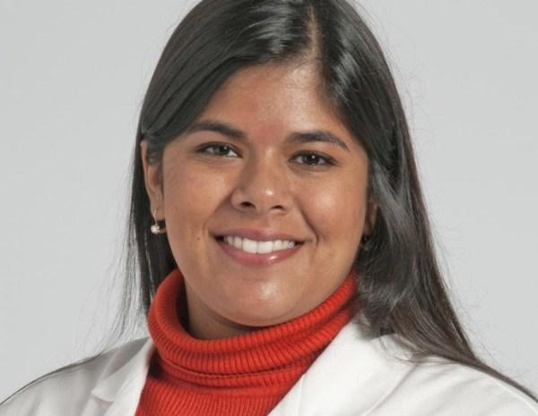 الدكتورة ڤينا أهوجا