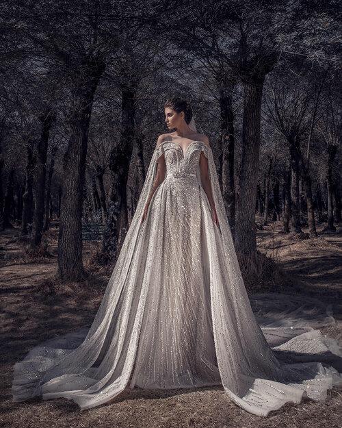 فستان زياد نكد