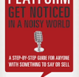 book Get Noticed in a Noisy World