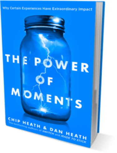 bloggers as authors of defining moments