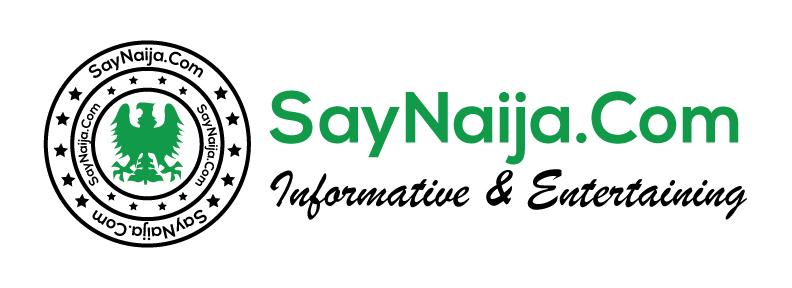 saynaija_logo