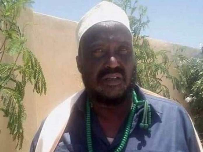 Somali terrorists kill leading imam and 17 worshippers for playing music during religious ceremonies