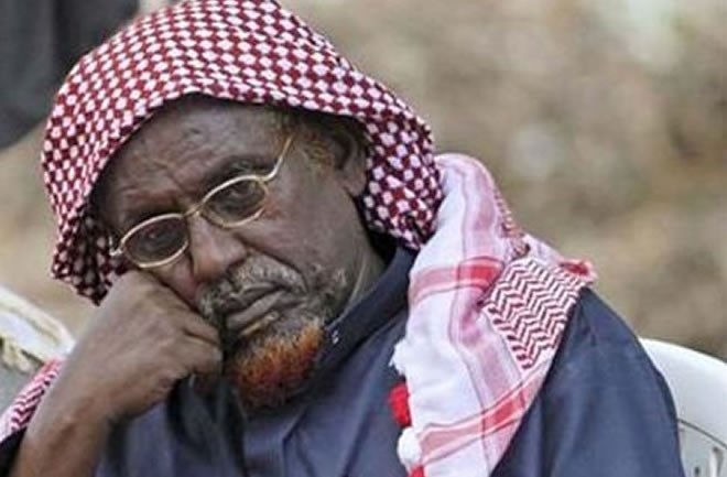 Preaching vs Practice: Can Hassan Dahir Aweys be the right person to give a fatwa?