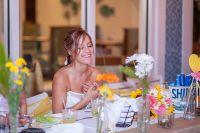 {Breanna & Mitchell} – Key West wedding – Smathers beach and Sheraton – Key West Wedding Planner
