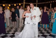 {Jennifer and John} – Southernmost on the beach- Wedding planner Key West