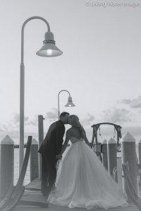 {Jillene and Gareth}- wedding at the Hyatt Key West Resort & Spa- Key West wedding planner