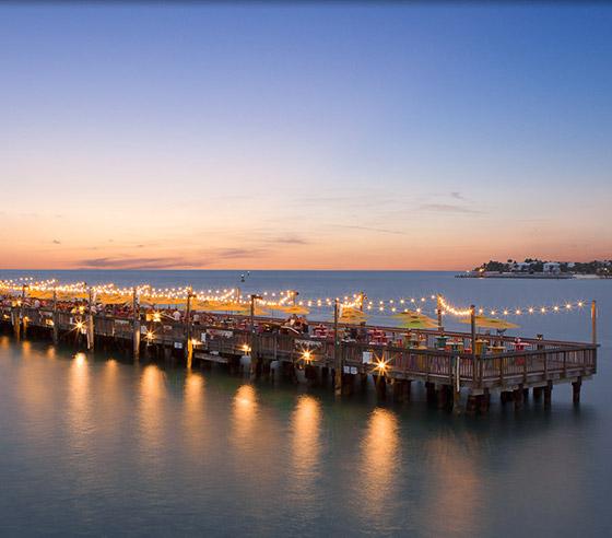 Ocean Key Resort and Spa