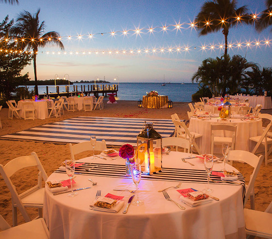 Marriott Key West Beachside Hotel