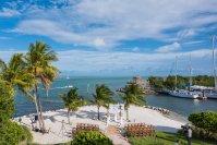 {Amanda and Clayton's Wedding}- Key West Harbour Yacht Club- Key West wedding planner