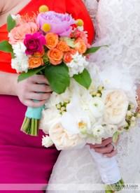 {Cassie and Chris}- Pier House wedding- Key West wedding planner- Resort wedding