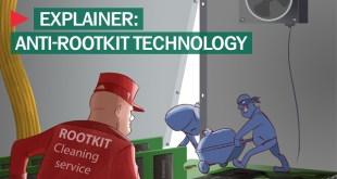 Η απειλή του Rootkit