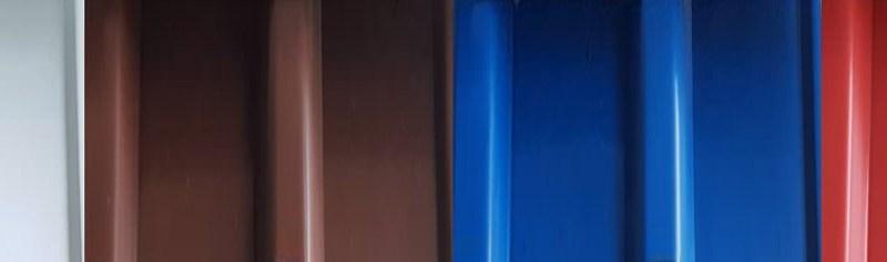Vinyl Roof Color