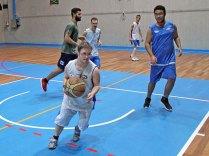 Basket Integrato 2017-2018-2