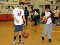 Basket Integrato 2014-2015
