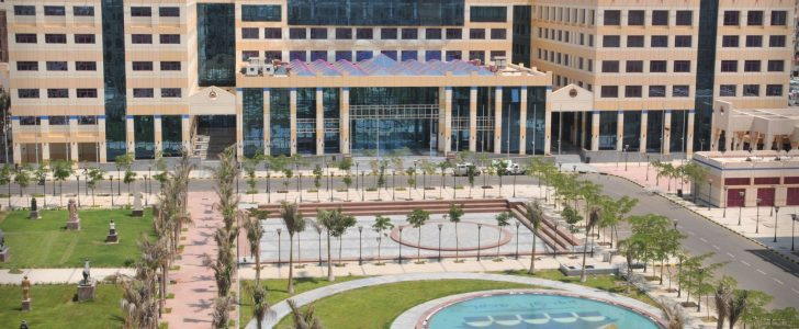 بالأسماء تعرف على الجامعات الخاصة المعتمدة في جمهورية مصر