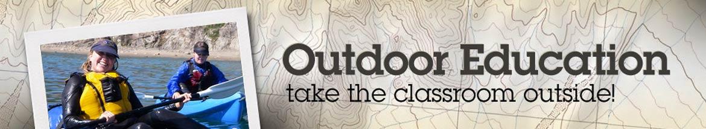 santa barbara outdoor education