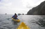 To Kayak Our Adventurous Isles