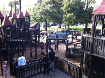 activities in santa barbara parks