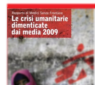 crisi dimenticate 2009 - al salone del libro