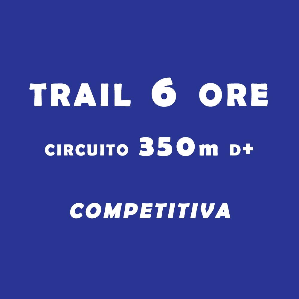trail 6 ore sbarua trail