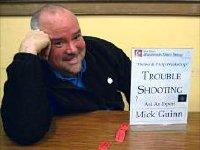 Mick Guinn of Mick'sMacs