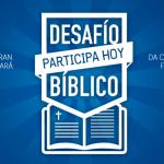 Concursa por una Biblia de estudio esquematizada