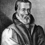 ¡A la hoguera por traducir la Biblia! William Tyndale