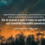Versiculos para la reconciliación con amigos, familiares, pareja, y el prójimo