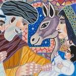 Reflexión con un video sobre el nacimiento de Jesús