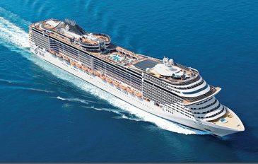 crucero fantasia