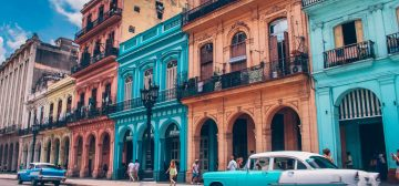 Cuba con Sabor