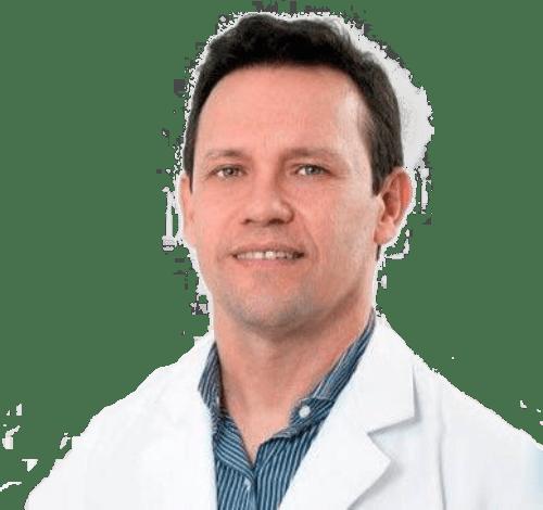 Dr. Regis Campos