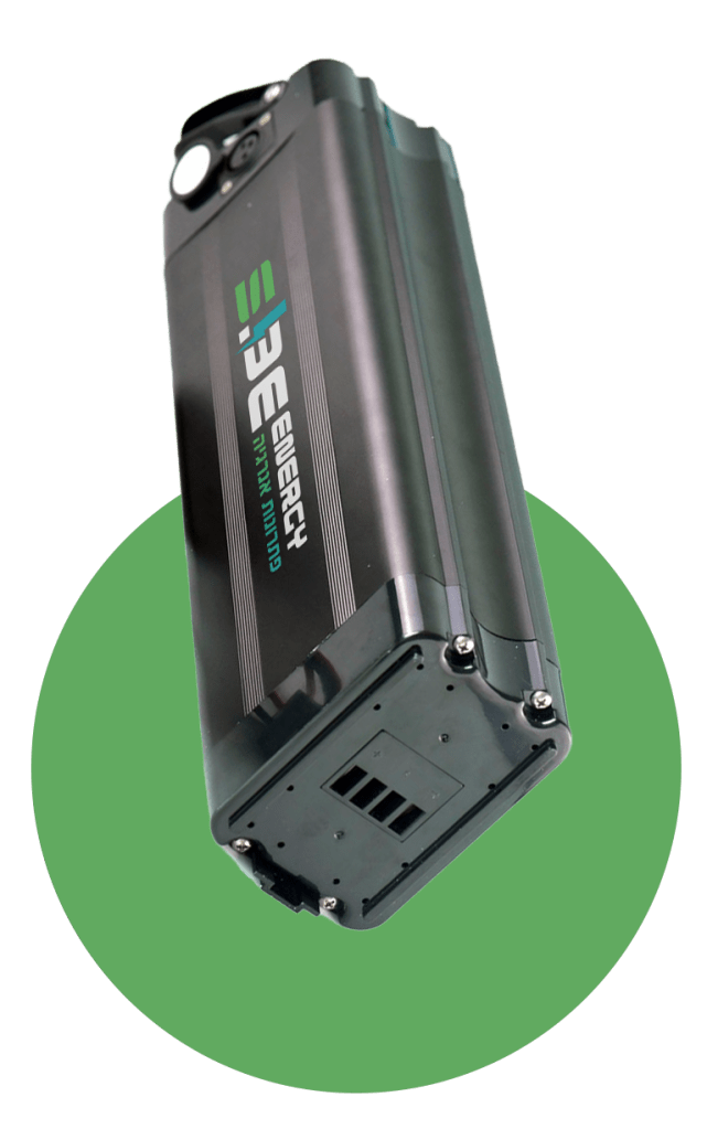 Solutions Battery Energy